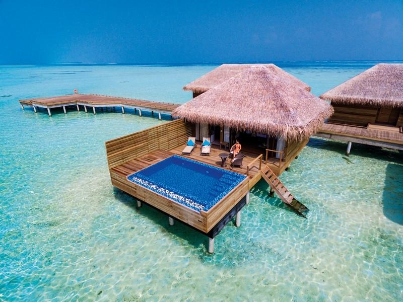 Cocoon Maldives 5 туроператор Мальдивы
