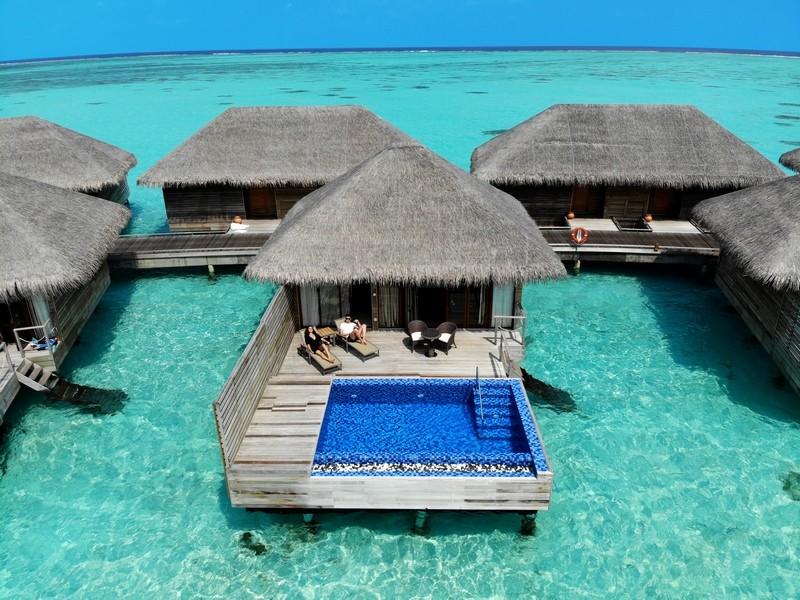 Cocoon Maldives 5 отзывы