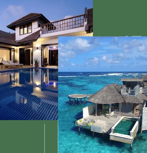 туроператор по Мальдивам Fly to Maldives